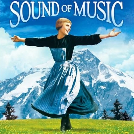 The Sound of Music show details, brighton dfestival, old courtroom productions